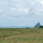 La Foucheraie Randonnée Mont Saint Michel
